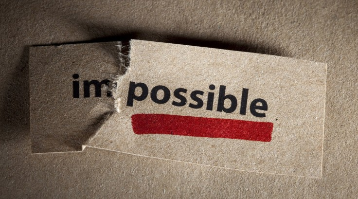 Positive thinking-posible-o-imposible